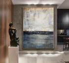 HH285 Modern Home decoration abstract oil painting Hand-painted on canvas