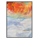 HH282 Modern Home decoration Landscape oil painting Hand-painted on canvas