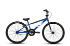 DK BICYCLES SWIFT  COMPLETE JUNIOR RACE BIKE BLK/BLUE