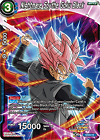 Dragon Ball Super ULTIMATE BOX Singles - Choose Your Card - NEW
