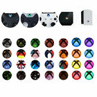 Home Guide Button LED Kit Stickers Set for Xbox One S/X/Elite Controller Console
