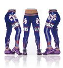 Football NFL Women&#039;s Sports Fitness Leggings Teams 2018 <br/> Suitable for Workout, Gym, Yoga, Cycling or casual Wear