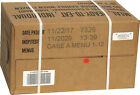 Genuine US Military MRE (Meals Ready-To-Eat) Inspection Date 2020 and Up - MRE