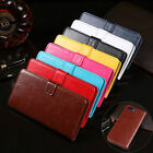 For Oppo Ax7 Ax5s A3s A73 Wallet Case Leather Flip Card Shockproof Stand Cover