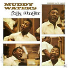 Muddy Waters - Folk Singer (2 Vinyl LP) [Vinyl]