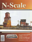 N-SCALE 3-4/2004 BEER CARS, TELL-TALES, MODULE, ROTARY CAR DUMPER, TURNTABLE