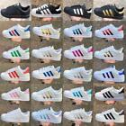 Kyпить SUPERSTAR Mens Women Shoes Lace-up Pumps Casual Trainers Running Sports Shoes UK на еВаy.соm