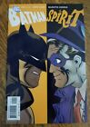 Batman The Spirit one shot - VF/NM - Jeph Loeb, Darwyn Cooke