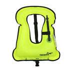 Inflatable Life Jacket Vest for Snorkeling Surfing Boating Swimming Kids/Child