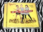"THE PIPETTES ""We Are The Pipettes FULL LENGTH CD US MINT British Indie Pop $1.71"
