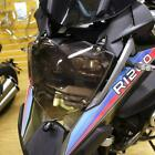 Motorcycle Headlight Guard lens Cover For 2013-2014 BMW R1200GS ADV