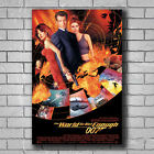 N-770 THE WORLD IS NOT ENOUGH James Bond Movie Hot Wall Poster Art 20x30 24x36IN $5.0 CAD on eBay