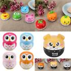 Cute Cartoon Kitchen Timer Mechanical Timers Counters for Cooking Timing Tool