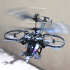 Child 3.5 Channel Electric RC Remote Comtrol Helicopter infrared Fighter Air Toy