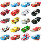Внешний вид - Disney Pixar Cars No.95 Lightning McQueen Toy Car Model 1:55 In Stock #1