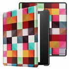 """For Amazon Kindle Oasis E-reader 7"""" 9th Generation 2017 Leather Smart Case Cover"""