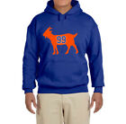 Edmonton Oilers Wayne Gretzky Goat Hooded sweatshirt $28.99 USD on eBay