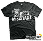 Official Gas Monkey Garage Beer Assistant GMG Fast n Loud T-Shirt