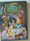61711 DVD - Alice In Wonderland [NEW & SEALED]  2014  BUA0144101