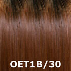 """CAPRI - 22"""" Natural Super French Deep Part Lace Front Wig - Janet Collection"""