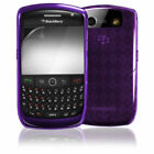iSkin Vibes FX Slim Fitting BodyGuard Cover for Blackberry Curve 8900