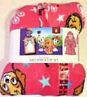 Disney/ Nickelodeon/Emoji Character Themed Plush Hooded Robe & 2-PC Pajama Set image