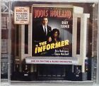 Jools Holland With Ruby Turner - The Informer (CD 2008) 2 Disc with Live Disc