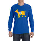 Buffalo Sabres Dominik Hasek Goat Long sleeve shirt $19.99 USD on eBay