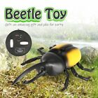 Infrared Remote Control Realistic Beetle RC Animal Insect Toy Gift Joke Party WQ