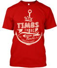 Its A Timbs Thing Xmas - It's You Wouldn't Understand Premium Tee T-Shirt