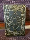 1852 Tupper's Poetical Works Antique Illustrated Hardcover book