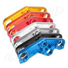 Lowering Triple Tree Front End Upper Top Clamp Fit Yamaha YZF R3/R25 14-16 Motor