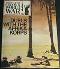 History of the Second World War #20-Duels With The Afrika Korps