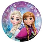 Disney Frozen Elsa Anna Party Tableware, Decorations and Balloons