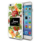 Marble Personalised Phone Hard Case Cover Skin For Various Mobiles - J80