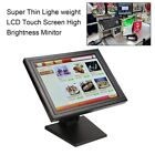"17""Inch USB LED POS TFT LCD TouchScreen 1024 x 768 Monitor 4:3 for Bar Home AA"