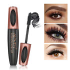 Alive Black 3D Silk Fiber False Lash Mascara Waterproof Eyelash Extension Volume