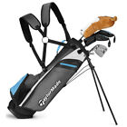 TaylorMade Rory 8+ Junior Package