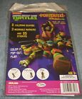 Teenage Mutant Ninja Turtes Pop-Outz Grab Bag Coloring Boards Stickers Free Ship