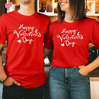 Kyпить Happy Valentines Day T-shirt - Valentine's Standard   Ladies Unisex Gift T-shirt на еВаy.соm