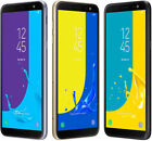 "Samsung Galaxy J6 Plus 2018 32gb Sm-j619f/ds Dual Sim Factory Unlocked 6"" Phone"