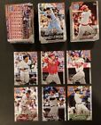 2019 Topps Series 1 150 YEARS OF PROFESSIONAL BASEBALL U Pick Complete Your Set