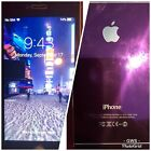 Iphone 5s, 16gb, AT&T, From Canada, Super NICE Condition! Please Read.