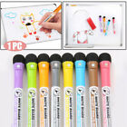 Внешний вид - Magnetic White Board Marker Pens With Dry Erase Eraser Office School Supplies