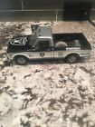 Raiders 1972 Chevrolet By The Danburry Mint