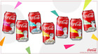BTS X Coca Cola Limited Special Package ver.2 350ml (Only the can) $5.6  on eBay