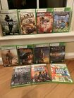 Xbox 360 Games Lot Of 11