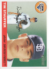 2004 Topps Heritage Baseball (Pick Card From List 1-230) c21