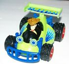 oy Story 3 Shake N Go Woody and RC Fisher Price Pixar Disney