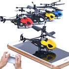 Hot 3.5CH Super Mini IR Infrared Remote Control RC Drone Helicopter W/Gyroscope